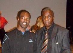 Clavel, nommé en tant que représentant Handicapés-Sans-Frontières au Rwanda