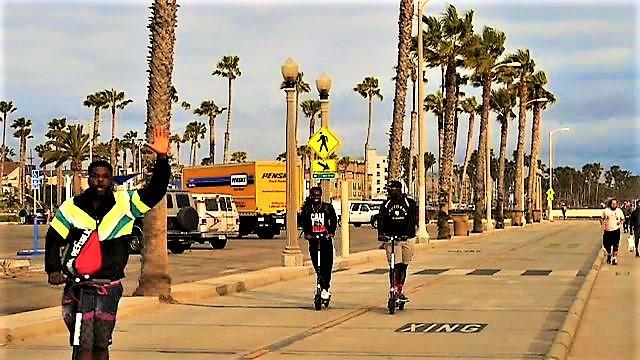 USA Reisetipps Los Angeles