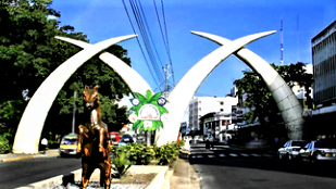 Mombasa Kenia Sehenswürdigkeiten