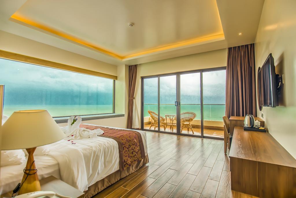 Phu Quoc Anreise Hotel