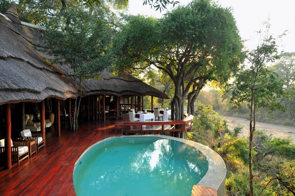 Imbali Lodge