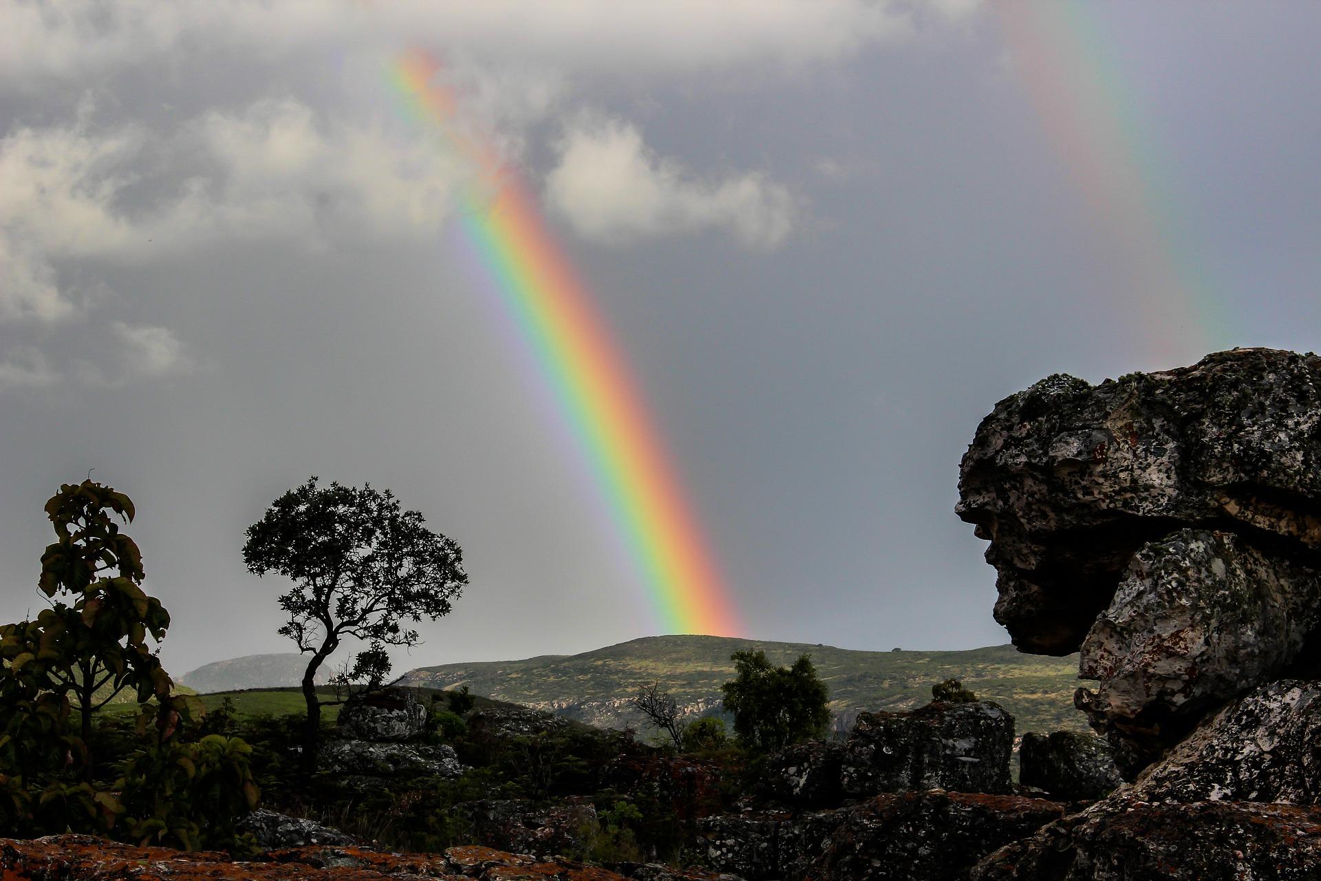 Beste Reisezeit und Klima Südafrika