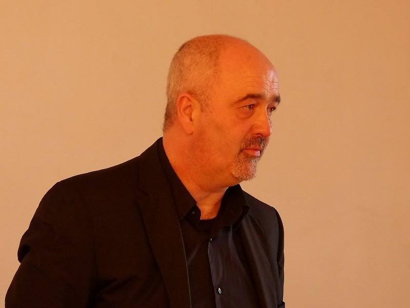 Klaus-Bernhard Kühnapfel/Stellv. Vorsitzender