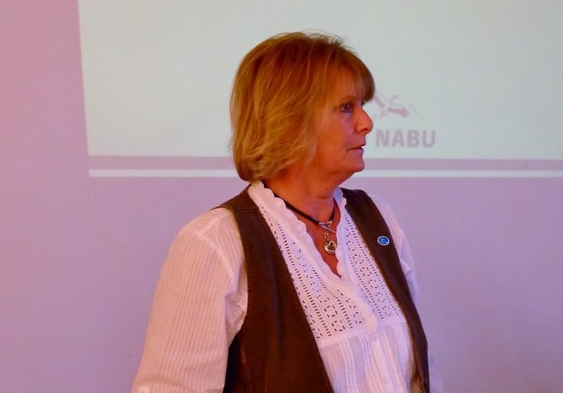 Ilona Jädtke/Stellv. Vorsitzender