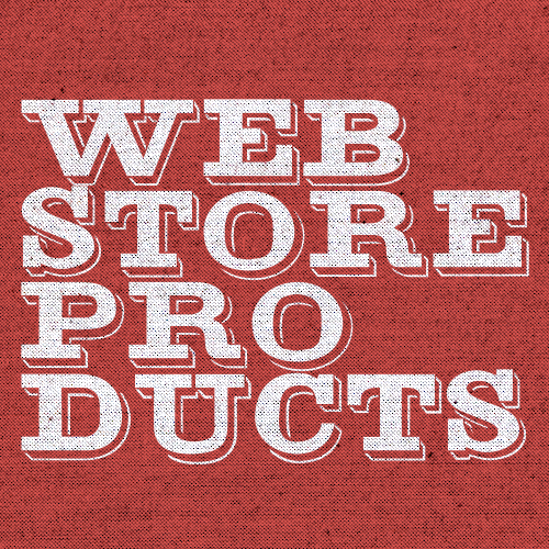 WEBSTORE PRODUCTS