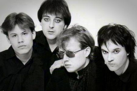 Marquee Moon zählen noch heute zu den wichtigsten Berliner Bands