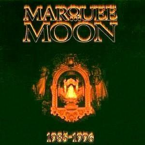 "Die CD ""Best Of Marquee Moon"" enthält viele große Hits der Band"