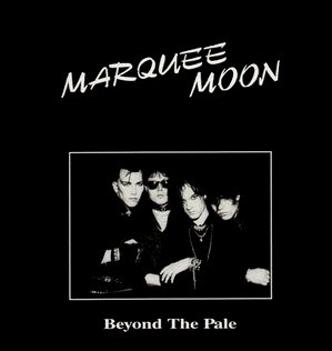 "LP ""Beyond The Pale"" -  Klassiker des deutschen Gothic-Rock"