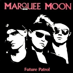 """Mit ihrer LP """"Future Patrol"""" nahmen sie die Verschmelzung von Gothic mit Industrial- und Metalelementen vorweg"""