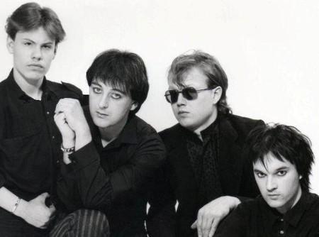 Marquee Moon - eigenständig zwischen den dunklen Eckpunkten U2, Cure und Electric Prunes