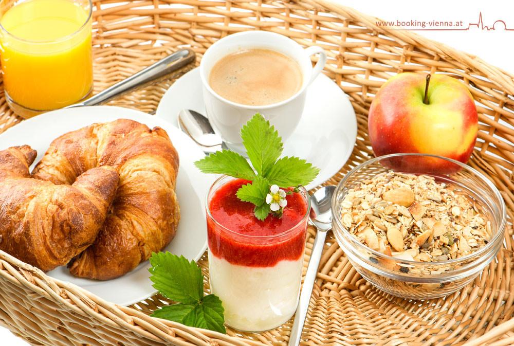 Guten Morgen Wien Cafè Und Frühstück Booking Vienna
