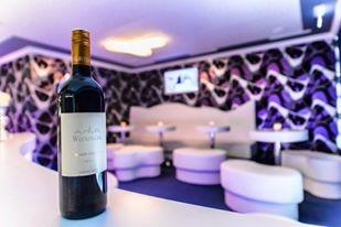 Wein Messe Wien, Hotel Empfehlung Design Hotel im Zentrum von Wien Prater, Hotel Urania direkt buchen, Geld sparen!