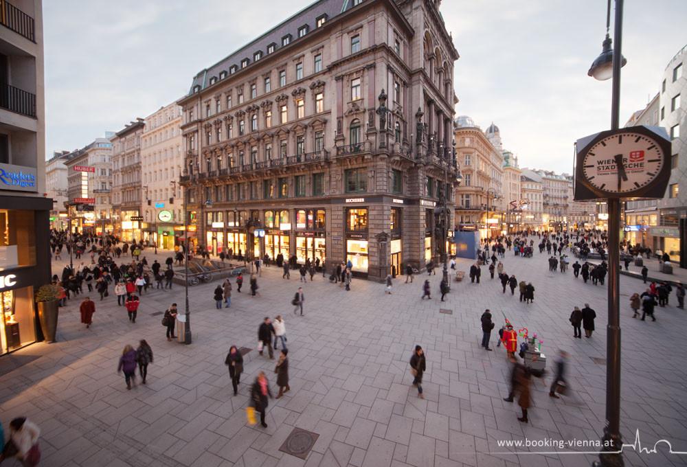 Zentrum Wien