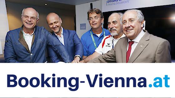 Beachvolleyball WM Weltmeisterschaft 2017 in Wien Donauinsel Ticket Preise Hotel Vienna 1020 Wien Große Stadtgutgasse 31, www.hotelvienna.at - Nähe Ernst Happel Stadion - mit öffentlichen Verkehrsmittel einfach und schnell erreichbar
