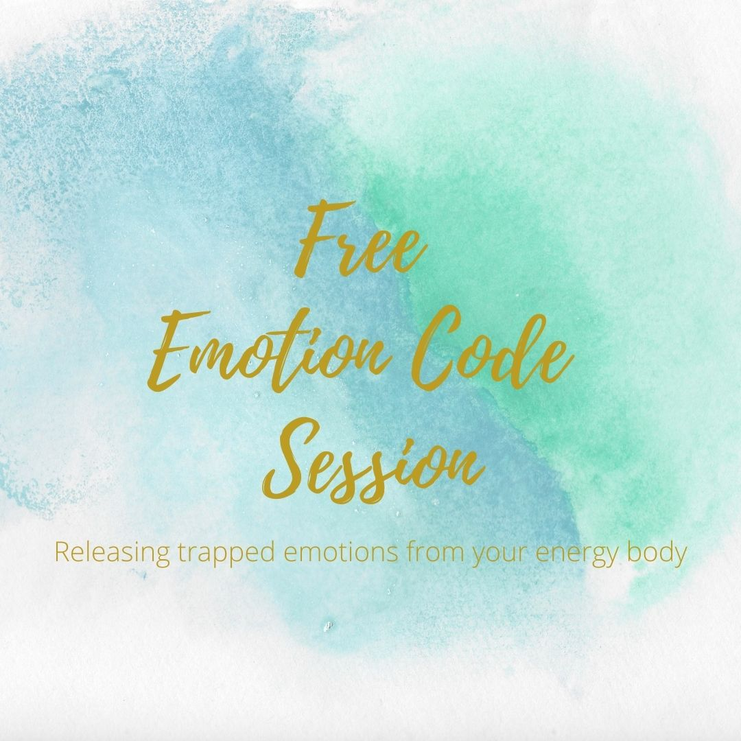 Limited Amount - FREE EMOTION CODE SESSION