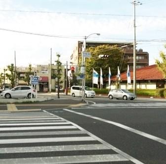 ふぐまん 甲子園 神戸屋 道順