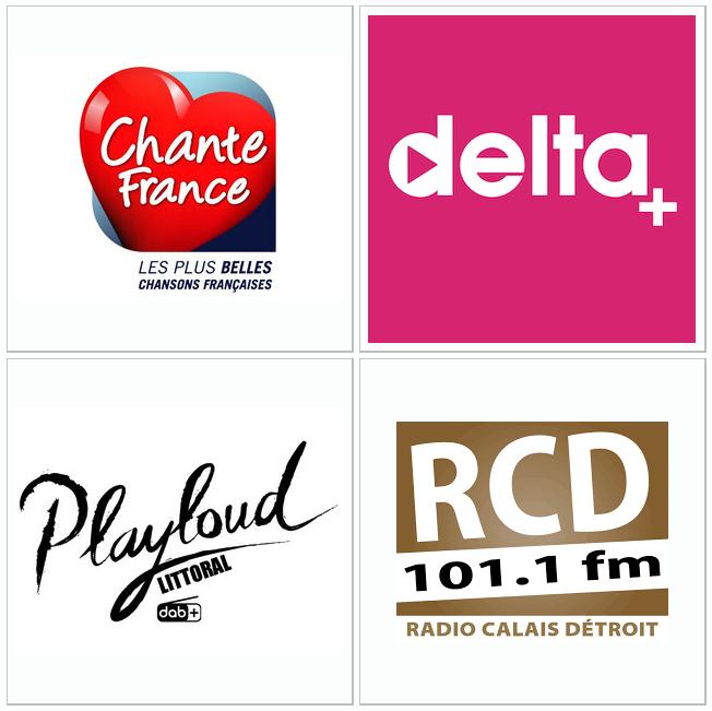 Nouvelles radios en DAB+ à Dunkerque et Calais