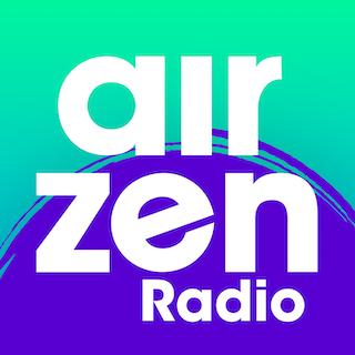 La toute nouvelle radio nationale AirZen Radio arrive en DAB+