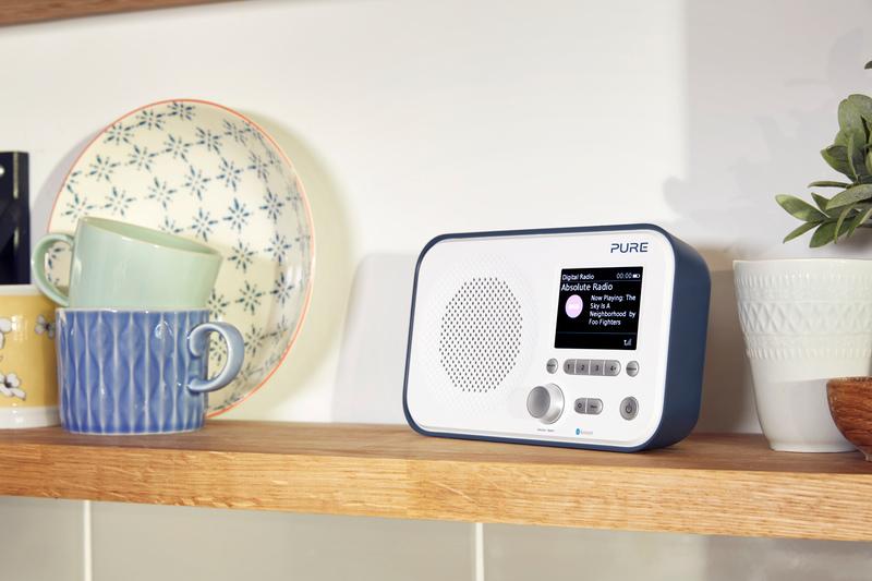 DABradio Pure