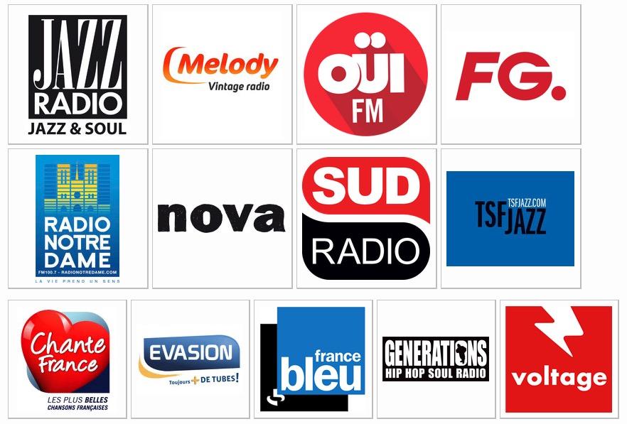 Nouvelles radios en DAB+ à Paris et en Île-de-France