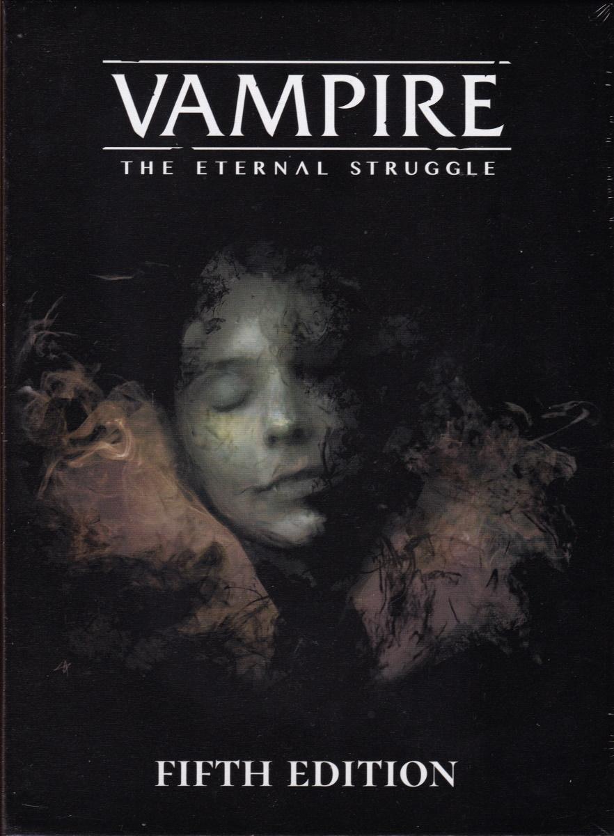 Vampire The eternal Struggle