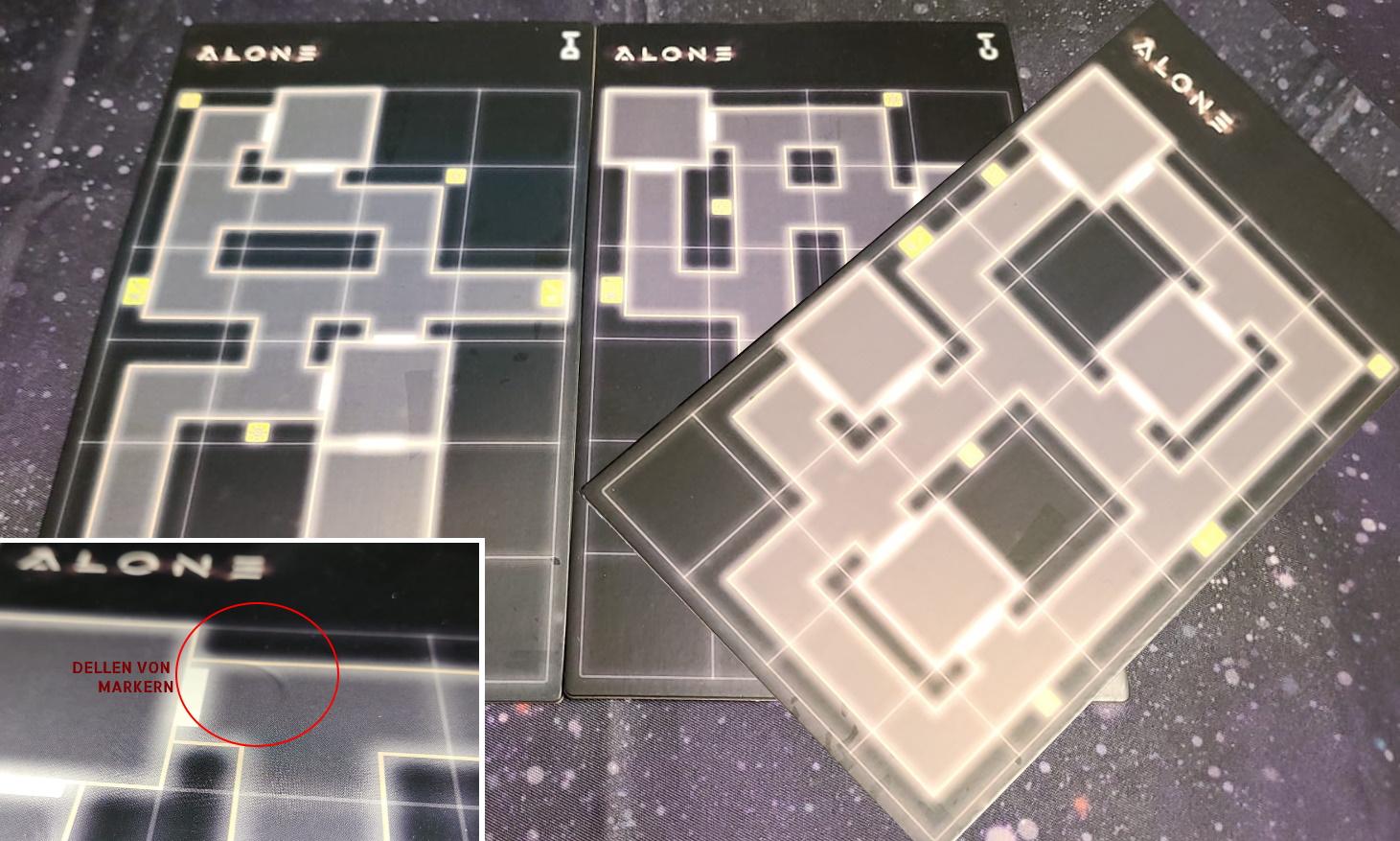 Extra Maps