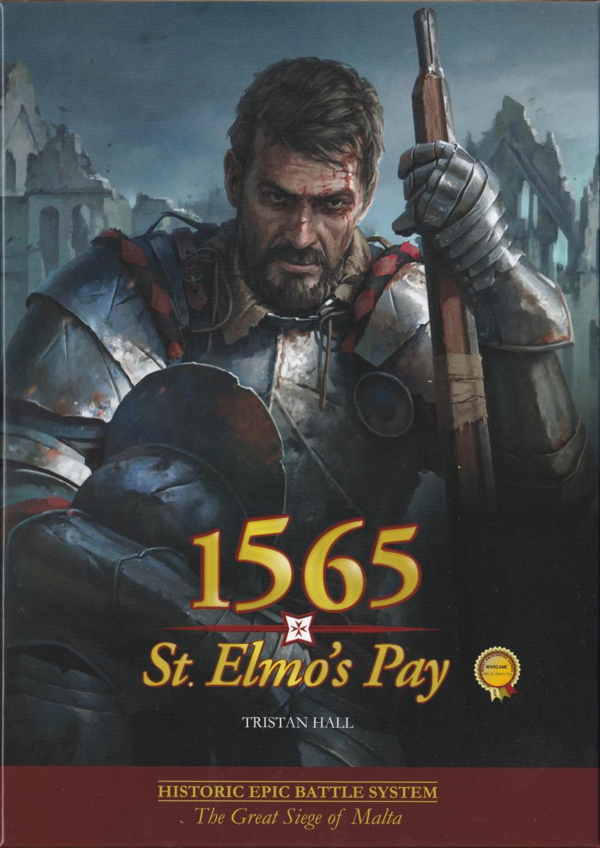 1565 Die Schlacht von Malta