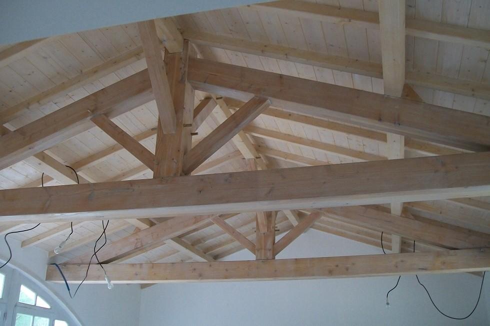 charpente technibois menuiserie trichereau. Black Bedroom Furniture Sets. Home Design Ideas