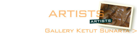 Gallery Ketut Sunarta