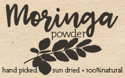 Moringa powder | superfood