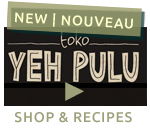 toko YEH PULU - shop & recipes