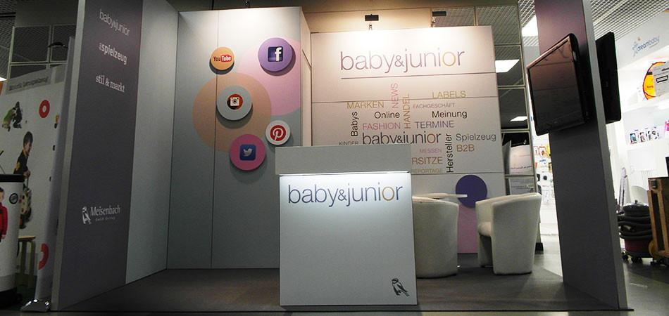 baby&junior Kind und Jugend 2015 Köln, 2015
