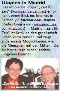 Herb Buchlowski Madrid