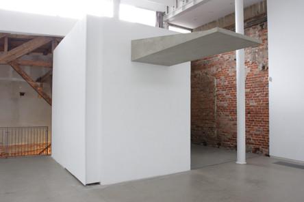 Christian Helwing in der städtischen Galerie Bremen