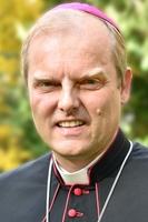 H.H. Weihbischof Florian Wörner