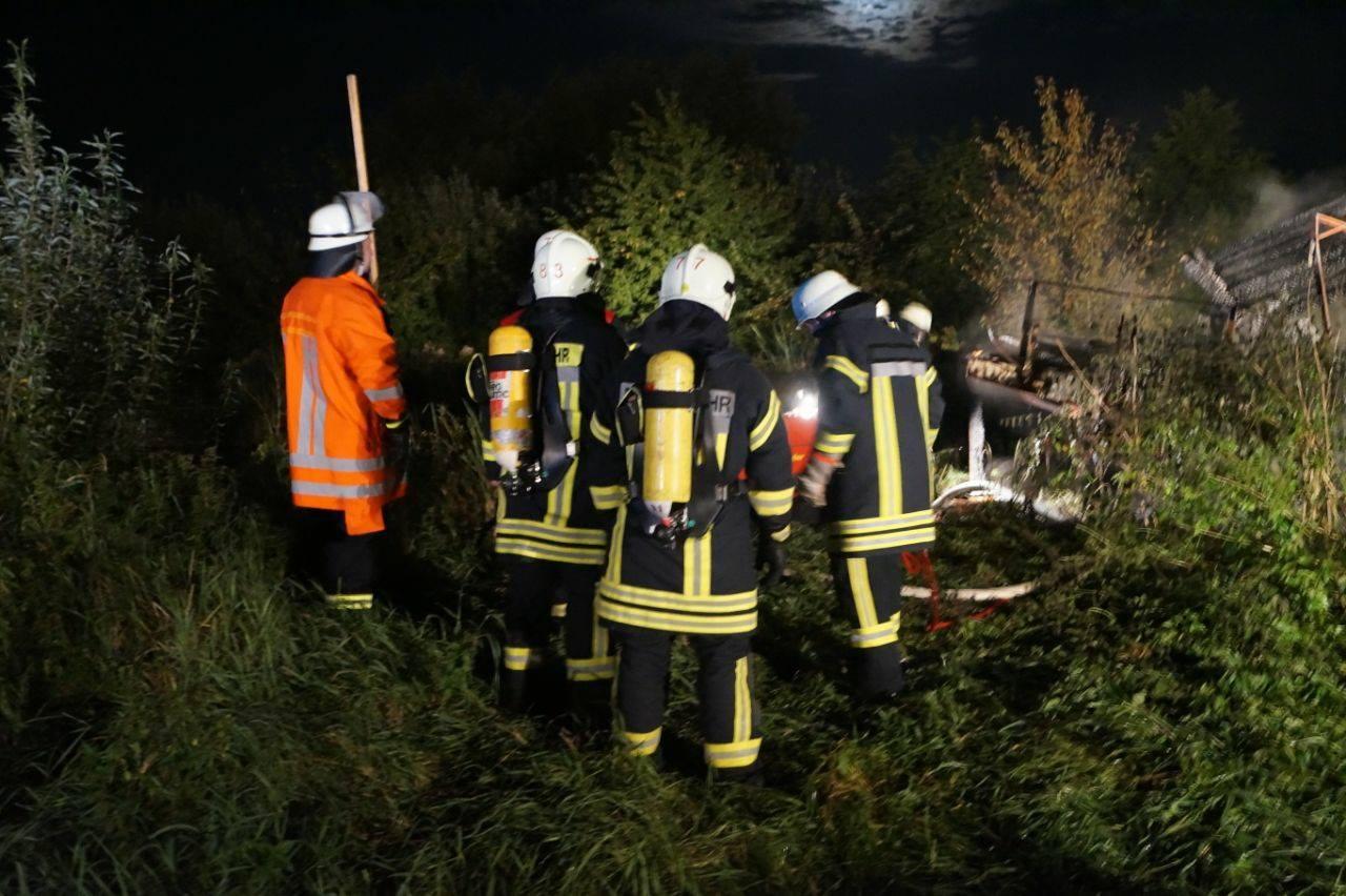 Foto: © Feuerwehr Wolfenbüttel