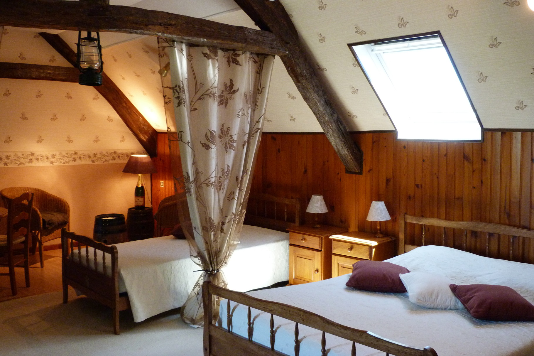 Les chambres chambres hotes champagne chambre hote champagne