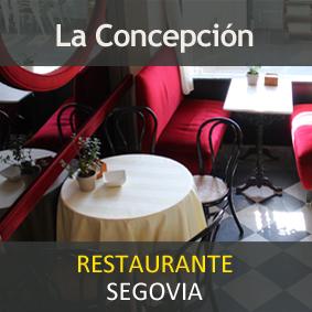 Restaurante La Concepción
