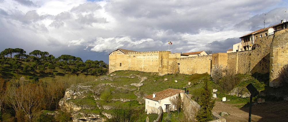 Museo de Segovia