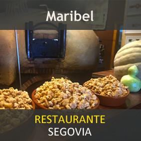 Restaurane Maribel