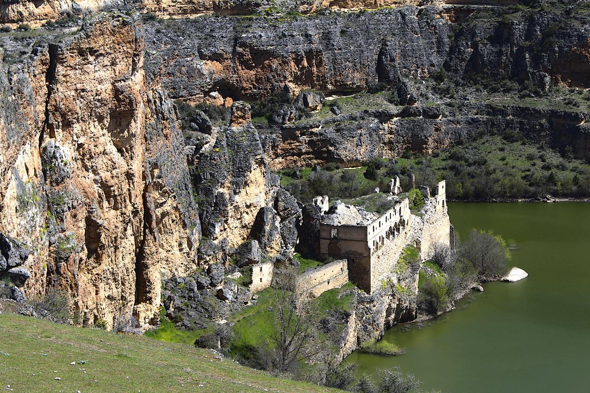 Convento de la Hoz, Segovia