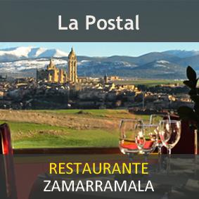 La Postal Restaurante