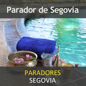 Parador de Segovia