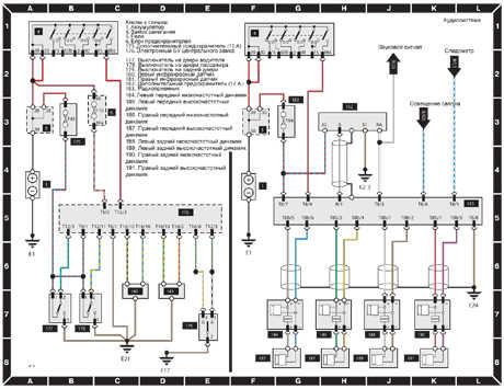 Audi A6 Wiring Diagrams Car Electrical Wiring Diagram