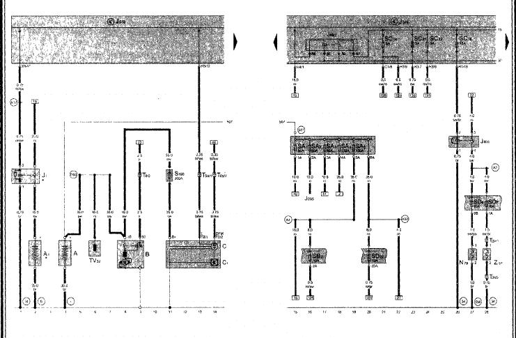 vw crafter wiring diagrams  car electrical wiring diagram