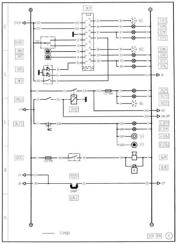 Schema Electrique Renault Megane 2