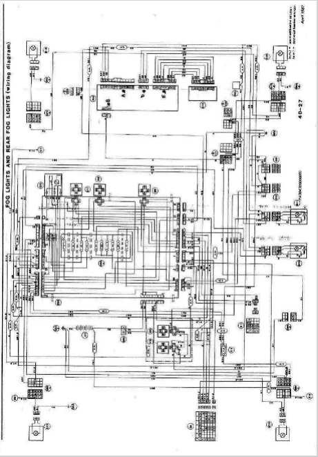 [DIAGRAM_5UK]  ALFA ROMEO MILANO Wiring Diagrams - Car Electrical Wiring Diagram | Alfa Romeo Fog Lights Wiring Diagram |  | Car Electrical Wiring Diagram - Jimdo
