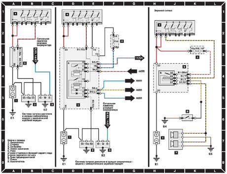 AUDI A6 Wiring Diagrams - Car Electrical Wiring DiagramCar Electrical Wiring Diagram - Jimdo
