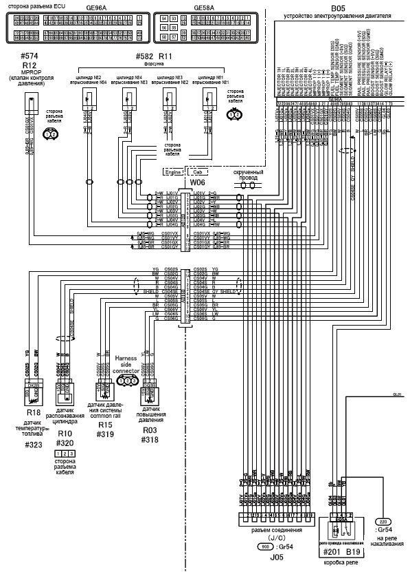 MITSUBISHI FUSO Truck Wiring Diagrams - Car Electrical Wiring DiagramCar Electrical Wiring Diagram - Jimdo