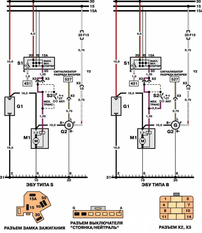 DAEWOO Nexia Wiring Diagrams - Car Electrical Wiring DiagramCar Electrical Wiring Diagram - Jimdo